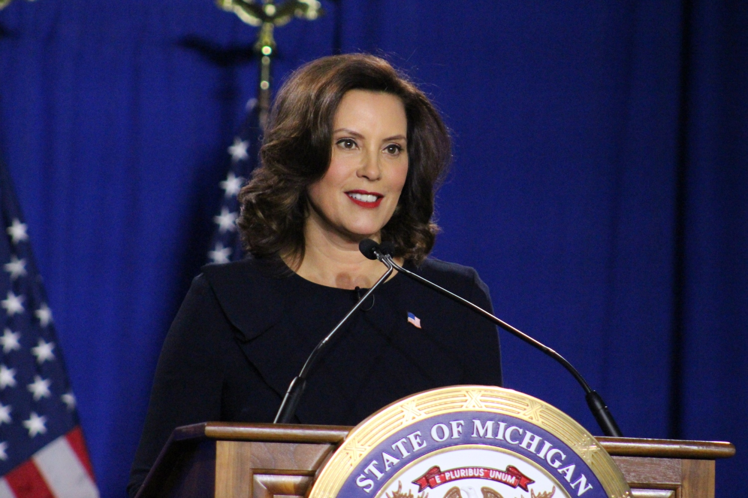 Most Popular Governors Here S How Whitmer Ranks In Popularity Cbs Detroit