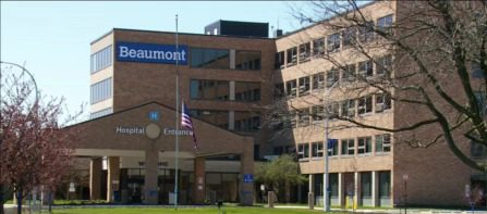 Beaumont Health Says 370 People Could Lose Jobs Over Vaccine