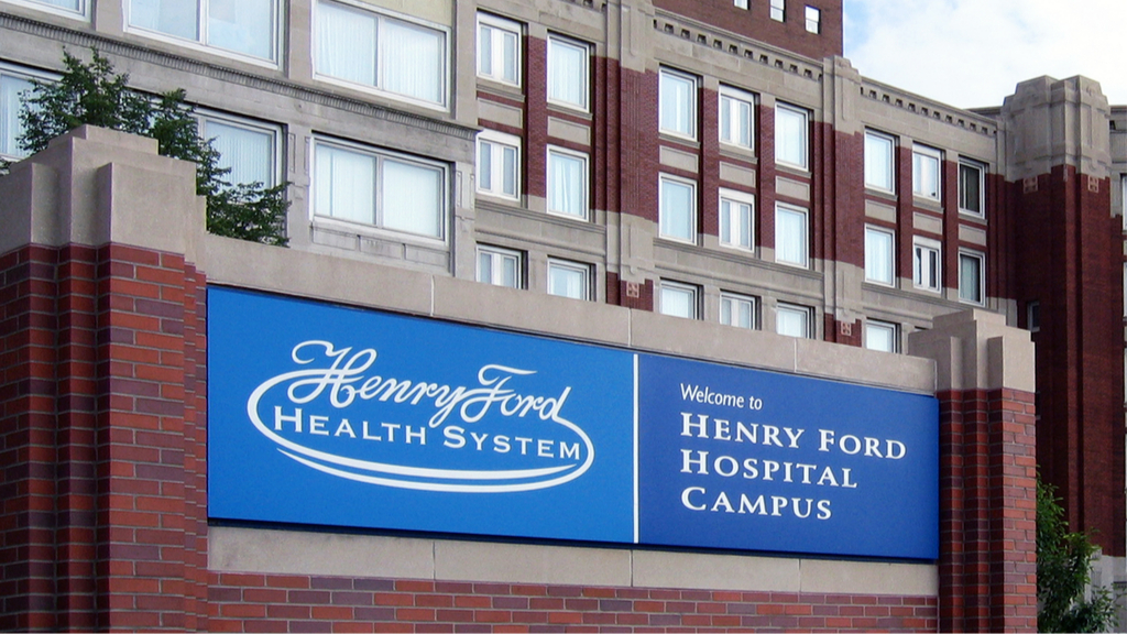 Henry Ford Health System Laying Off 2,800 Employees Due To Financial Impact Of COVID-19