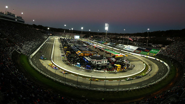 NASCAR Faces Big Decision On When To Race