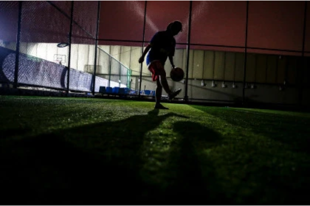 Millions Of Dollars Lost To Youth Sports Due To Covid-19