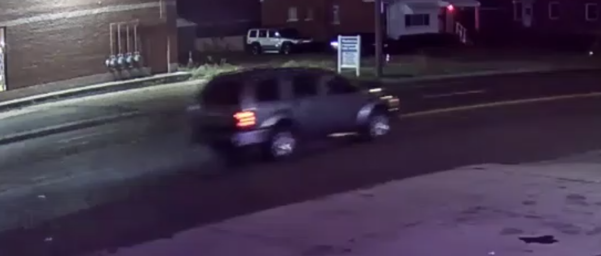 Police Seek Suspect Wanted In Fatal Hit And Run On Detroit