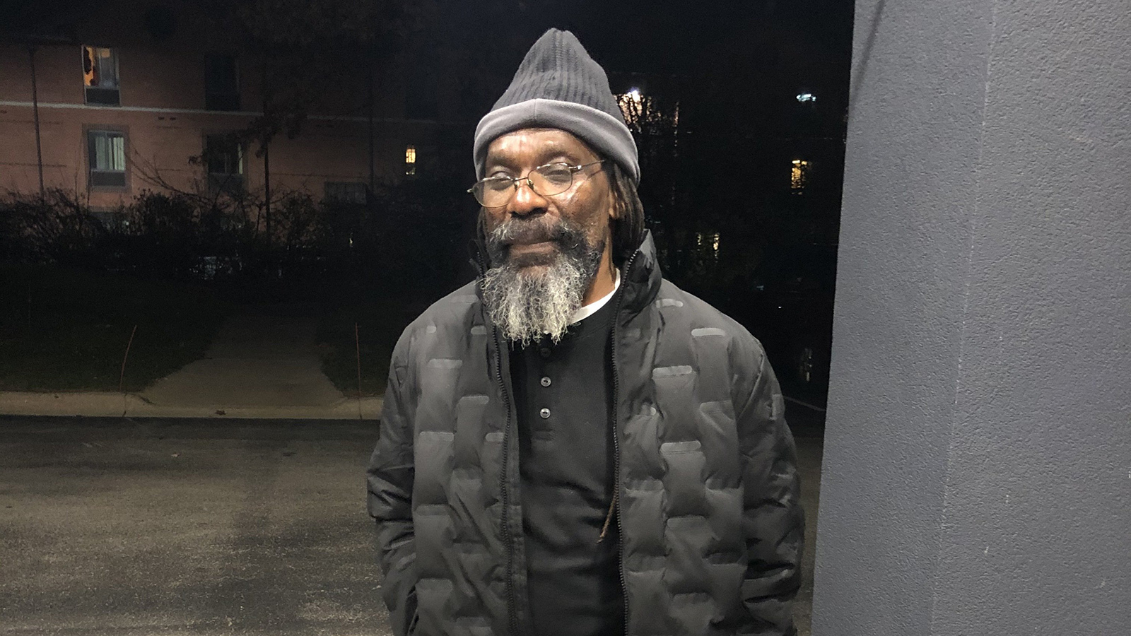 Imprisoned Nearly 40 Years A Michigan Man Is Freed After