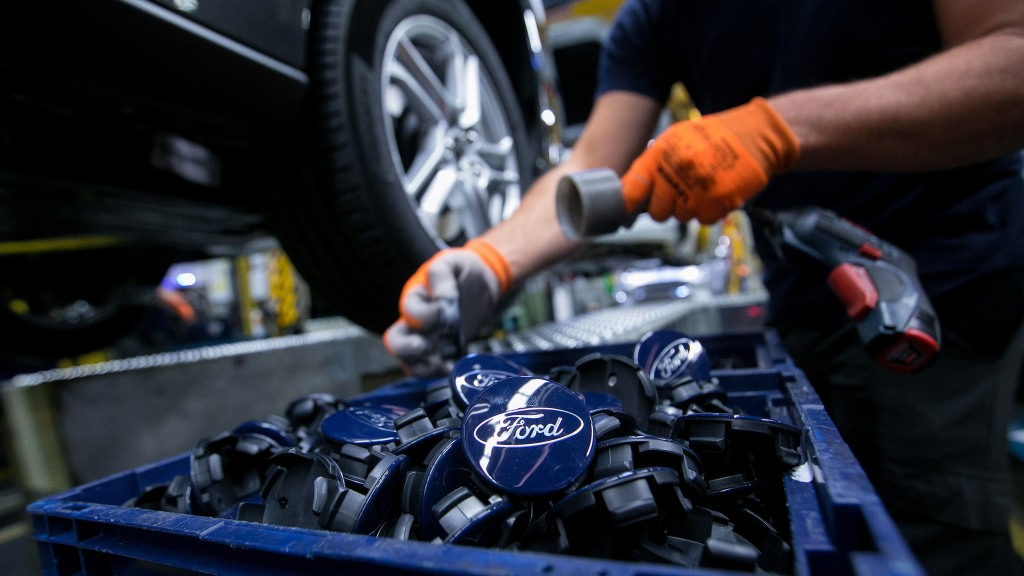 UAW Officials Report Ford Backs Out on Vow to Add New Model at Ohio Plant