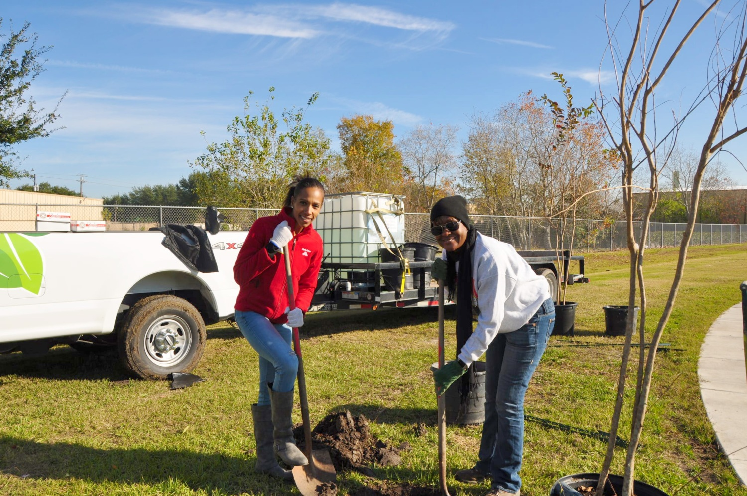 State Farm, Arbor Day Foundation Announce Tree-Planting Collaboration