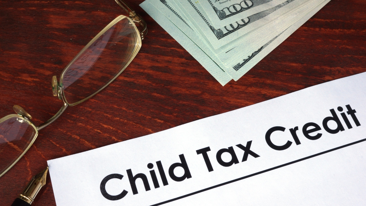 Child Tax Credit: Will IRS Face Implementation Problems For Monthly Check?