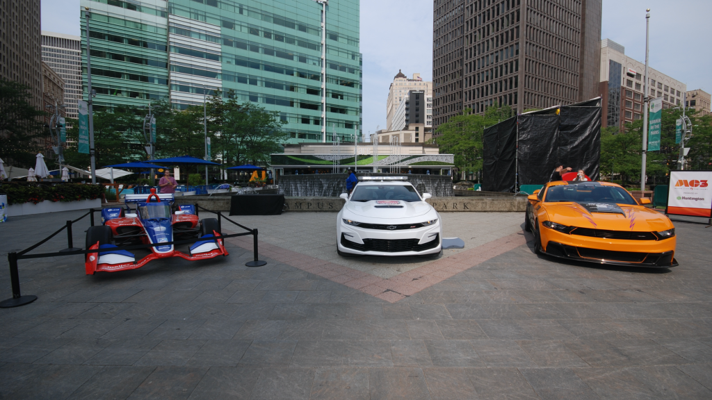 The Motor City Car Crawl Comes To Detroit This Weekend