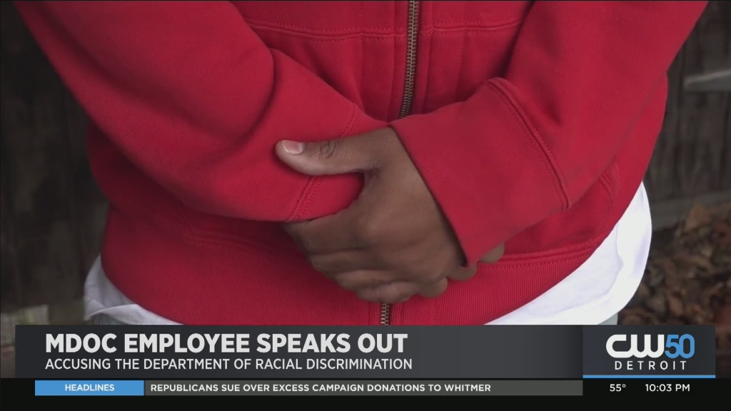 Michigan Department Of Corrections Worker Accuses Management Of Preferential Treatment To White Employees