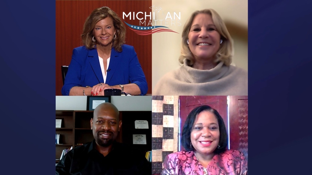 Michigan Matters: Helping Women and Improving Health in Region