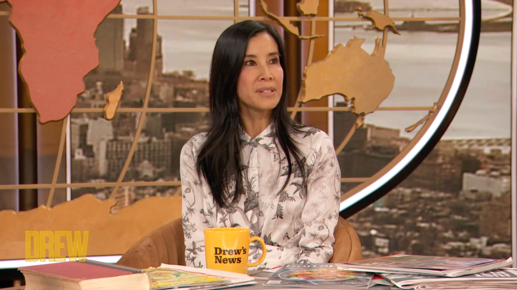 """Lisa Ling on How This Season of """"This is Life with Lisa Ling"""" Affected Her Personally & The Take Away"""